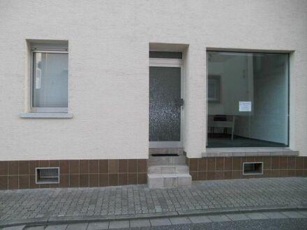 Laden- oder Büroräume zu vermieten