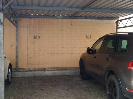 Stellplatz / Carport