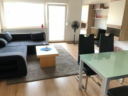 Moderne möblierte Wohnung für Studierende am LAFP Selm Bork