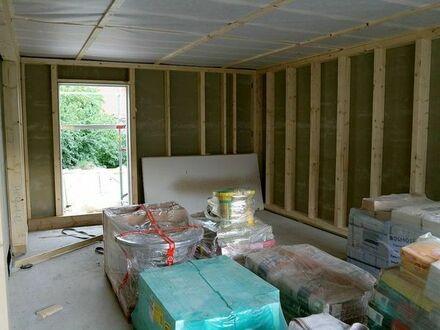 Garage + Büro in Bondorf,