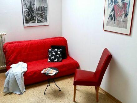 Leere Zimmer? Besser vermieten mit Möblierung!