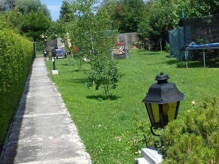 Gartengrundstück Fritschlach Daxlanden