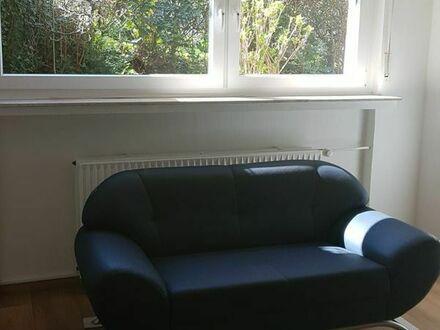 Souterrainwohnung, 2,5 Zimmer, teilmöbliert, Bochum
