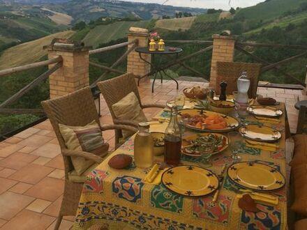 Wunderschönes Haus in den Marken (Italien)