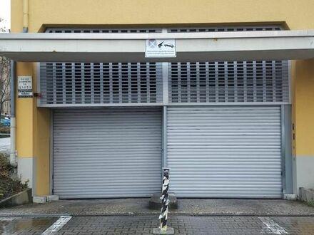 Tiefgaragenstellplatz Südstadt/Winterstr./Ettlingerstr. zu vermieten