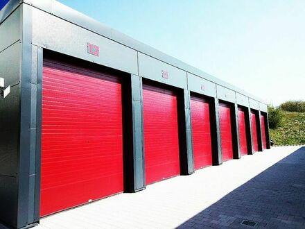 Garage mieten Schwäbisch Hall - Massive Hochwertige Bauausführung