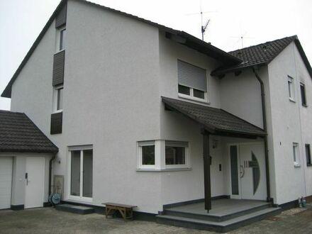 Haus Doppelhaushälfte