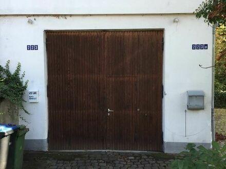 Geräumiges Atelier in Bonn-Mehlem