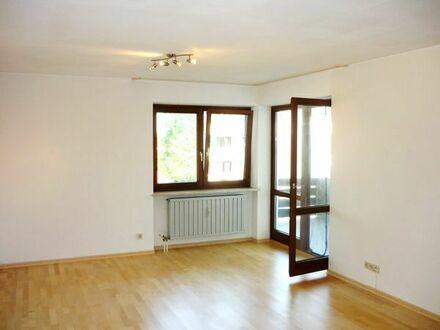 Wasserburg, 2-Zimmer, 67 qm, Balkon, EBK, provisionsfrei