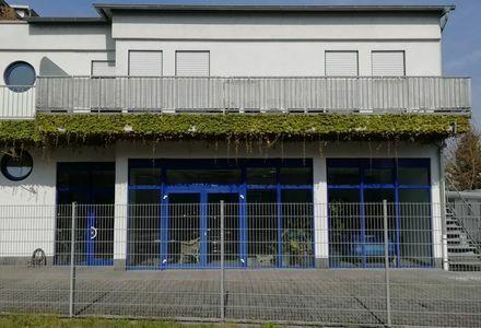 Büro- Ausstellungsflächen o.Praxisräume in Viernheim zu vermieten