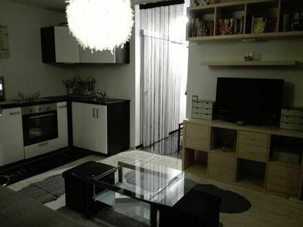 1 Zimmer Wohnung im Bad Bellingen