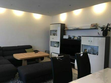 4-Zimmer Wohnung in Bretten