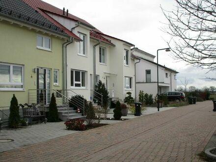 Hochwertiges RMH in Bruchsal-Büchenau, Neubaugebiet