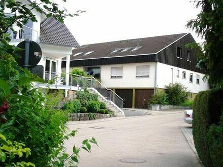 2 Zimmerwohnung in Herrenberg