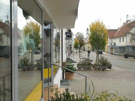 Gewerbefläche in Vöhringen