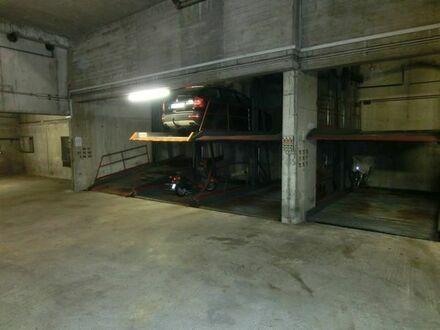 Garage Stellplatz Weststadt Karlsruhe gegen GEBOT zu verkaufen
