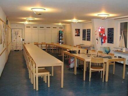 Seminarraum in Nürnberg (Untermieter gesucht)