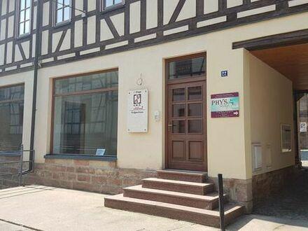 Gewerberäume in Stadtroda zu vermieten - Laden, Büro, Praxis
