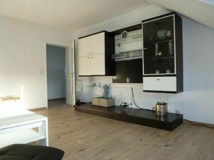 Meerbusch-Strümp - komplett ausgestattetes, möbliertes, kleines Apartment