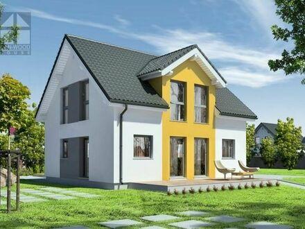 Schönes Einfamilienhaus bezugsfertig! MBN-Haus