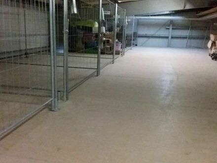 Vermiete Lagerflächen, Lagerboxen, Selfstorage ab 3 m2 bis 1500 m2