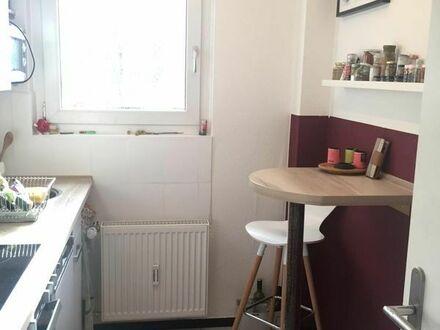 Tolle 3-Zimmer-Wohnung in exponierter Lage in Nüstenbach