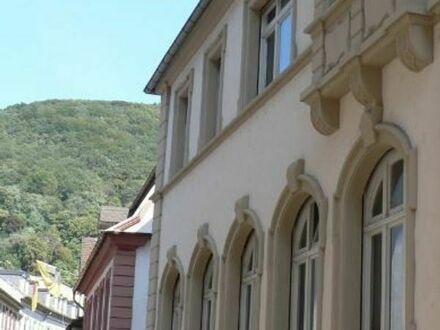 2 Stilvolle Büroräume in Heidelberg-Altstadt zu vermieten