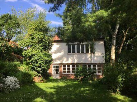 Charmantes, idyllisches Hinterhaus in bester Wohngegend zu vermieten