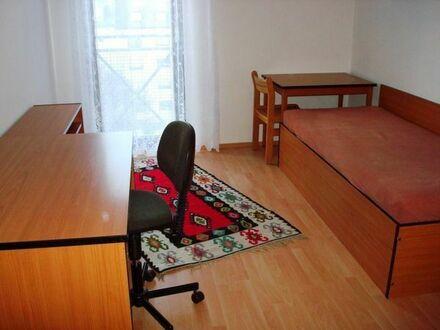 Mannheim-Neckarau: 1-Zimmer-Studentenapartment ab 01.04.19 zu vermieten
