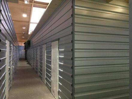 Lagerraum Selfstorage Mietlager