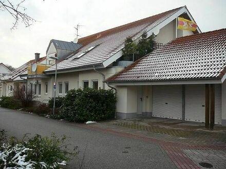 Bruchsal/Forst Wohngemeinschaft 45plus