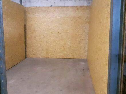 Lager / Laggerraum / Abstellraum / Self Storage