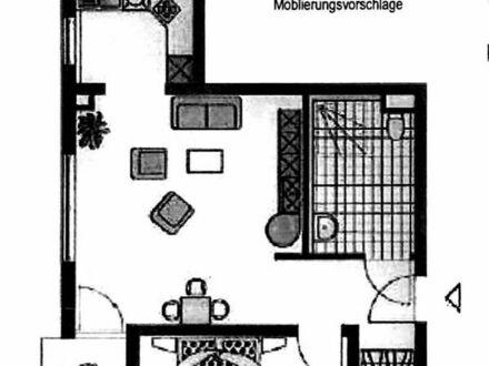 PROVISIONSFREI: Schöne betreute 2-Zimmerwohnung (ca. 61 qm) am Stadtpark Leonberg zu vermieten