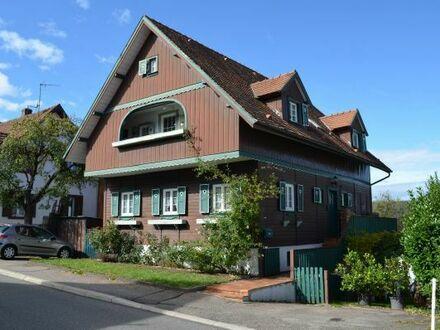 Schmuckes Schwarzwaldhaus, Unikat, BJ 1926, Grundstück 400 m2