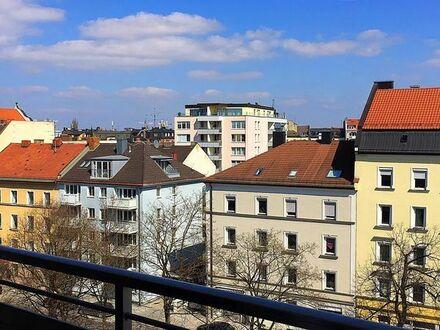2x WG Zimmer in Haidhausen, Nähe Rosenheimer Platz