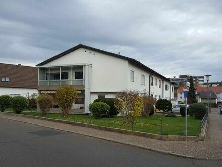 Reihenhaus Oftersheim