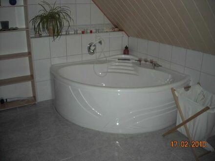 Helle 3,5 Zimmer Maisonetten Wohnung in Allmersbach im Tal
