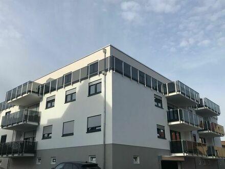 Traumhafte 3ZKB-Penthauswohnung Neubau Erstbezug!