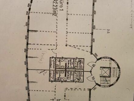 Bürofläche 204 qm nähe Hauptbahnhof zu vermieten