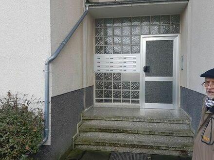 176.06 Schöne 3 ZKB in Bad Wildungen, Frankfurterstr. 19