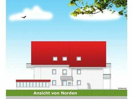 1 Zimmer Senioren Apartments in Buchloe Kapitalanlage