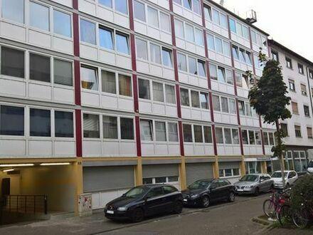 1-Zimmer Apartment in Mannheim-Schwetzingerstadt