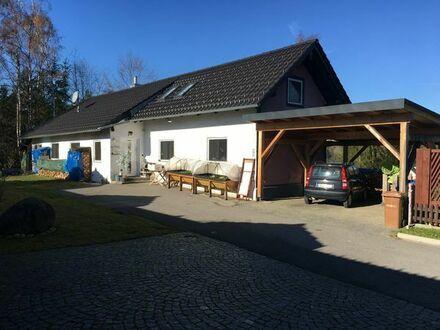 Neuschöau - Einfamilienhaus mit ELW - Provisionfrei