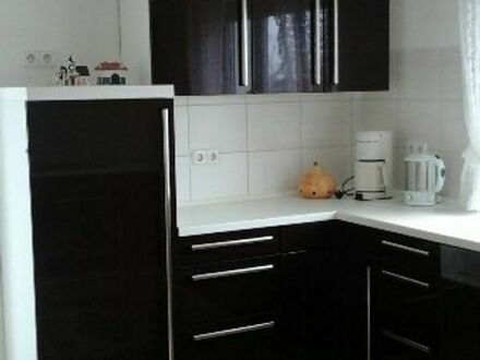 pfiffige möbilierte 3 Zimmerwohnung an Pendler / Single ohne Haustiere und Nichtraucher zu vermieten