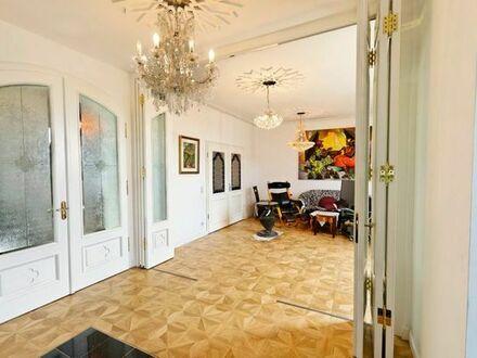 Bild_Schöne, geräumige Vierzimmer-Wohnung in Berlin, Mitte unweit vom Engelbecken