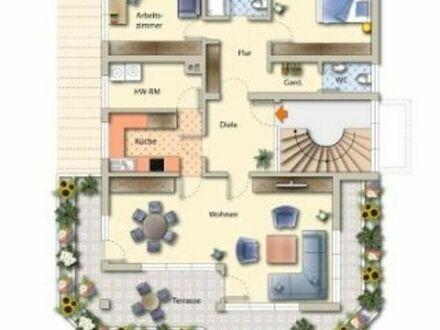 3.5 Zimmer Wohnung in Günzburg