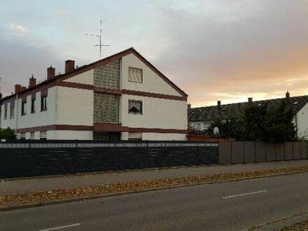 Mehrfamilienhaus von privat zu verkaufen mit 3 abgeschlossenen Wohnungen
