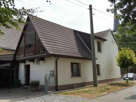 EFH - Schnäppchen in 06268 Obhausen