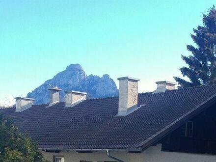 Nettes Apartment in Füssen zu vermieten!