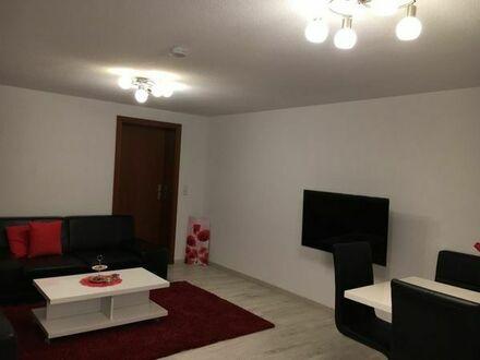 Möblierte 2 Zimmer Einliegerwohnung in Rutesheim